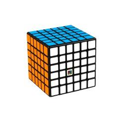 Cube 6x6 Moyu F6 - Black