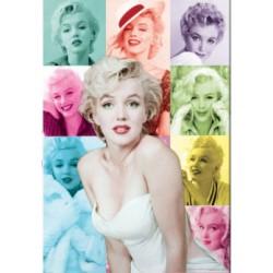 Puzzle 1000 pièces - Marilyn Monroe