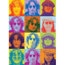 Puzzle 1000 pièces - John Lennon