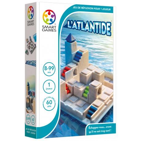 L' Atlantide