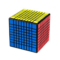 Cube 9x9 Moyu MF9 - Black