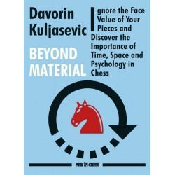 Davorin Kuljasevic - Beyond Material