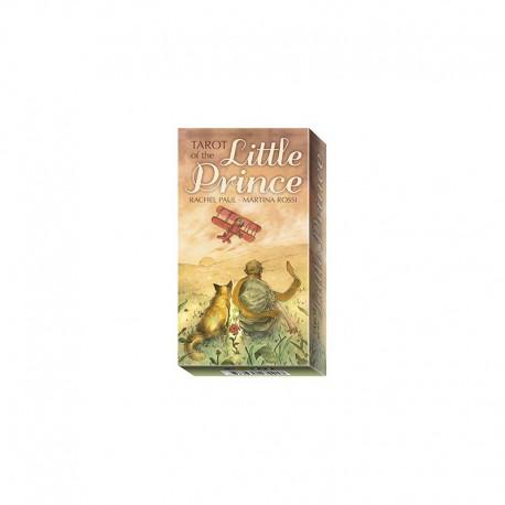 Tarot divinatoire Little Prince (Le Petit Prince)