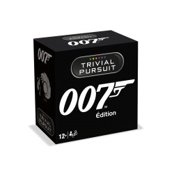 Trivial Pursuit Edition 007 - James Bond