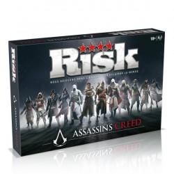Risk Assassin's Creed