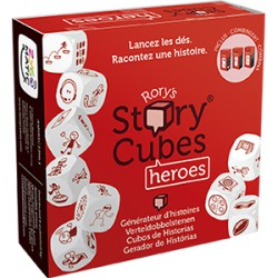 Story Cubes Emergency - Urgences