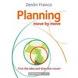 Franco - Planning: Move by Move