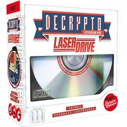 Decrypto - extension Laser Drive