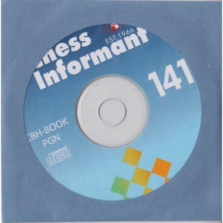 CD Informateur des échecs n°140