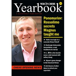 New In Chess Yearbook 131