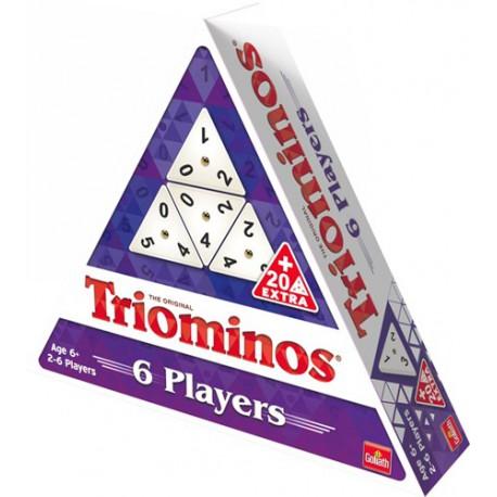 Triomino