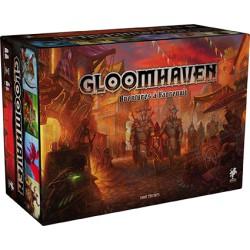 Gloomhaven - Aventures à Havrenuit