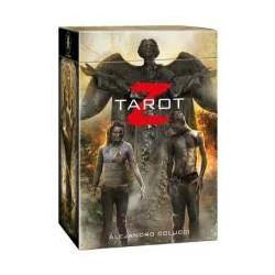 Tarot Zen d'Alejandro Colucci