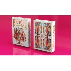 Cartes à jouer Bicycle Surrealism