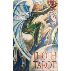 Le Tarot Thoth par Aleister Crowley - Moyen modèle