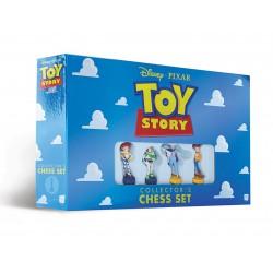 Echecs Toys Story Collector