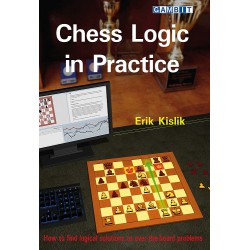 Kislik - Chess logic in practice