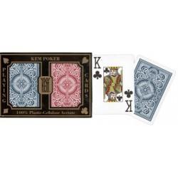 Coffret Kem Poker Arrow - Jumbo index