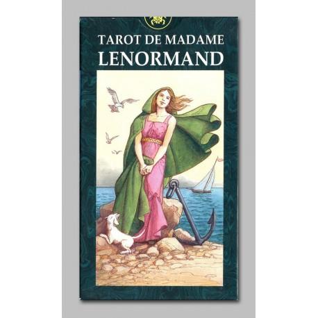 Tarot de Madame Lenormand
