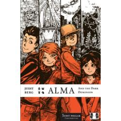Berg - Alma (hardcover)
