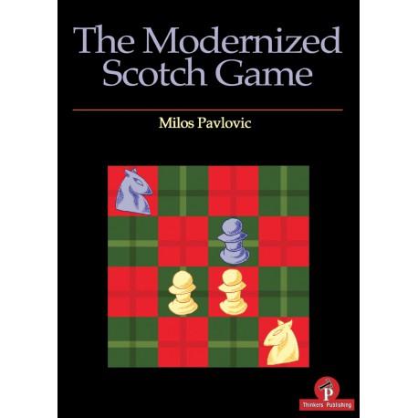 Pavlovic - Modernized Scotch Game