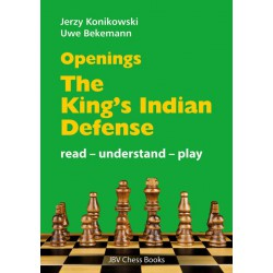 Konikowski & Bekemann - Openings - The King's Indian Defense