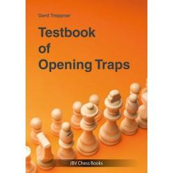 Treppner - Testbook of Opening Traps