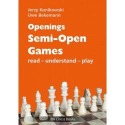 Konikowski & Bekemann - Openings - Semi-Open Games