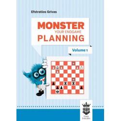 Grivas - Monster Your Endgame Planning Vol. 1