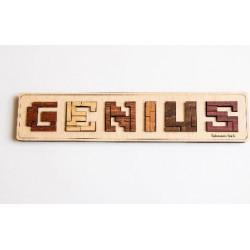 Casse-tête Genius