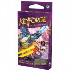 Keyforge - Collision des Mondes (booster)