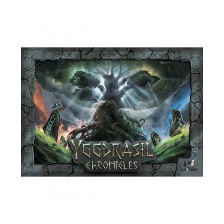 Yggdrasil Chronicles