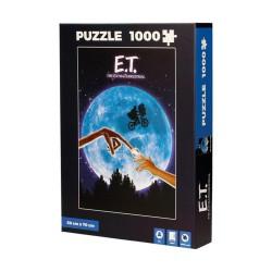 Puzzle 1000 pièces - E.T. L' Extraterrestre