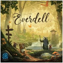 Everdell (anglais)