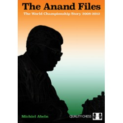 Abeln - The Anand Files (hardcover)