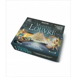 Escape Box Mystère au Louvres