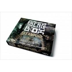 Escape Box Steampunk