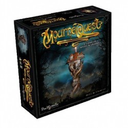 MourneQuest Deluxe (anglais)