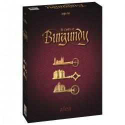 Châteaux de Bourgogne (Nouvelle Edition 20 ans)