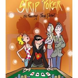 Ronceray & Dumont - Strip Poker
