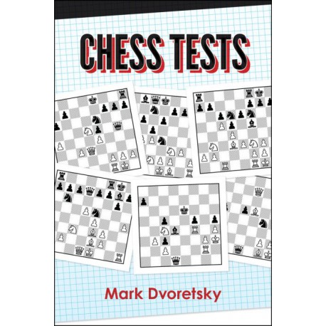 Dvoretsky - Chess Tests