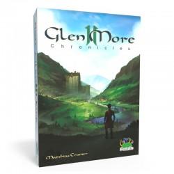 Glen More 2 : Chronicles