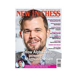 New In Chess Magazine n° 7 - 2019