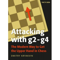 Kryakvin - Attacking with g2-g4