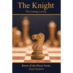 Kasparov - The Knight The Cunning Cavalry