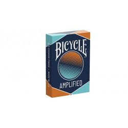 Cartes à jouer Bicycle Amplified