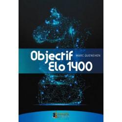 Quenehen - Objectif Elo 1400
