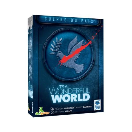 It's a Wonderful World : Guerre ou Paix
