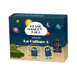 Blanc Manger Coco : Culture G