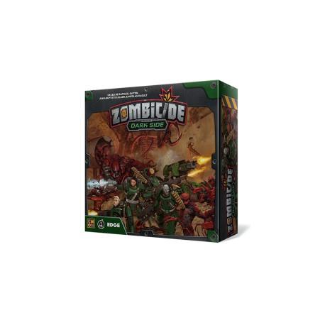 Zombicide - Invader : Dark Side